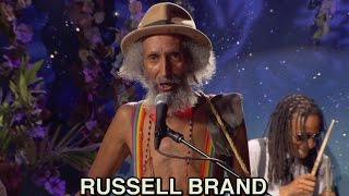 Eric Andre Show: Russell Brand