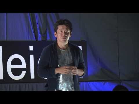 Dream Big and Discover the Universe: Takafumi Horie at TEDxMeieki