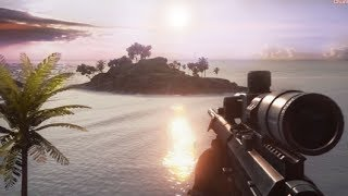 NAVAL STRIKE Battlefield 4 Epic Gameplay Moments PS4 BF4