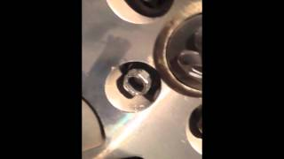 How To Remove Over Tightened Lug Nuts