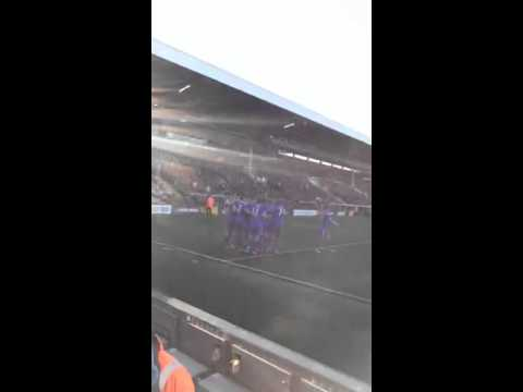 Chelsea At Fulham Away // 1/3/14