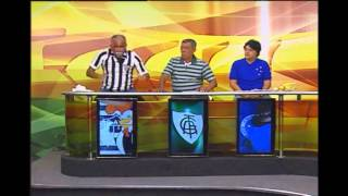 Assista ao Alterosa Esporte na �ntegra - 02/09/14