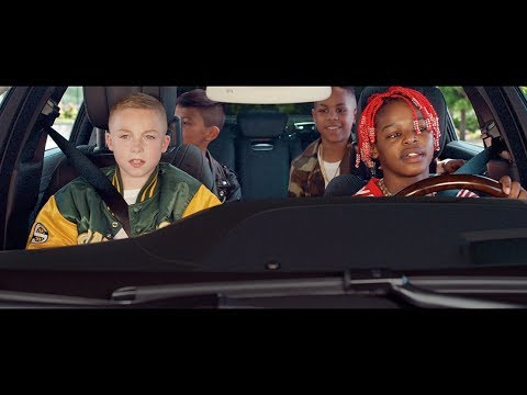 MACKLEMORE FEAT LIL YACHTY – MARMALADE