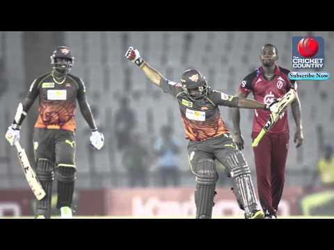 CLT20 2013: Thisara Perera - a captain's dream in T20 cricket