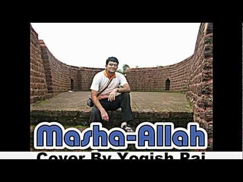 Masha Allah Cover - Sawariya