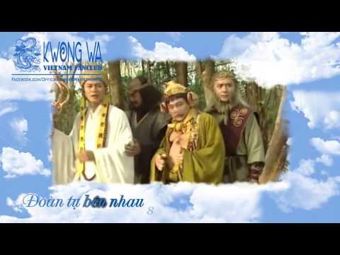 [MV Fanmade - Vietsub] Tây du ký 1996 - 1998 | Gia đình vui vẻ