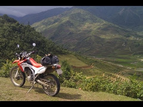 Motorbike Tours VIetnam | VIETNAM MOTORCYCLE TOUR