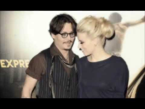 Johnny Depp and Amber Heard: HALO