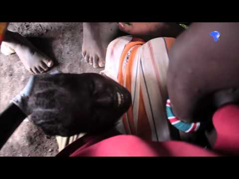 The traditional midwives of Isiolo