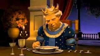 Shrek 2 (Trailer)