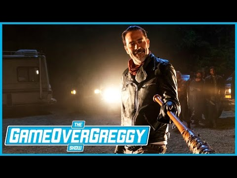 Does Violence on TV Go Too Far? - The GameOverGreggy Show Ep. 152 (Pt. 2)