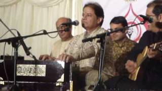 """Anup Jalota """"Sai Baba Bolo"""" (last Part Of The Concert"""