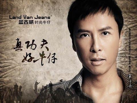 Phim Hanh Dong Nguoi Bang Chung Tu Don  Ly Lien Kiet Full HD 2015