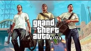 Game | Gta 5 Destroying All | Gta 5 Destroying All