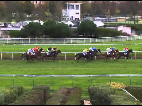 Vidéo de la course PMU PRIX MONDEVILLE