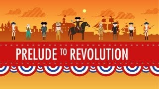 Taxes & Smuggling: Prelude to Revolution
