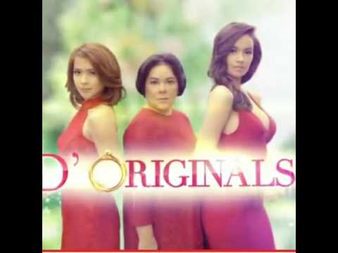 Tukso Ka Ba - Imelda Papin (Official Audio and Lyrics) D'Originals Theme Song