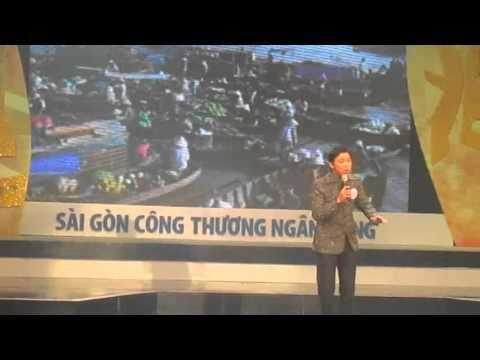 Chuông vàng vọng cổ 2011 - Chung kết 1 - Lê Thanh Nhường (Trà Vinh)