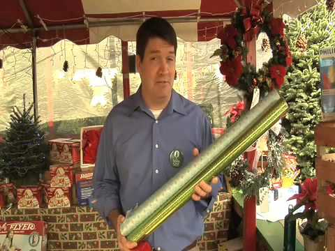 Holiday Green Tips with Owen Bailey from the Sierra Club