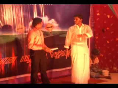 Heaven or Hell It's your Choice - Tamil Christian Drama