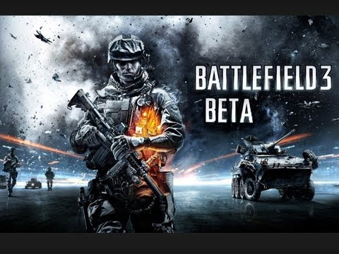 Battlefield 3 BETA Gameplay