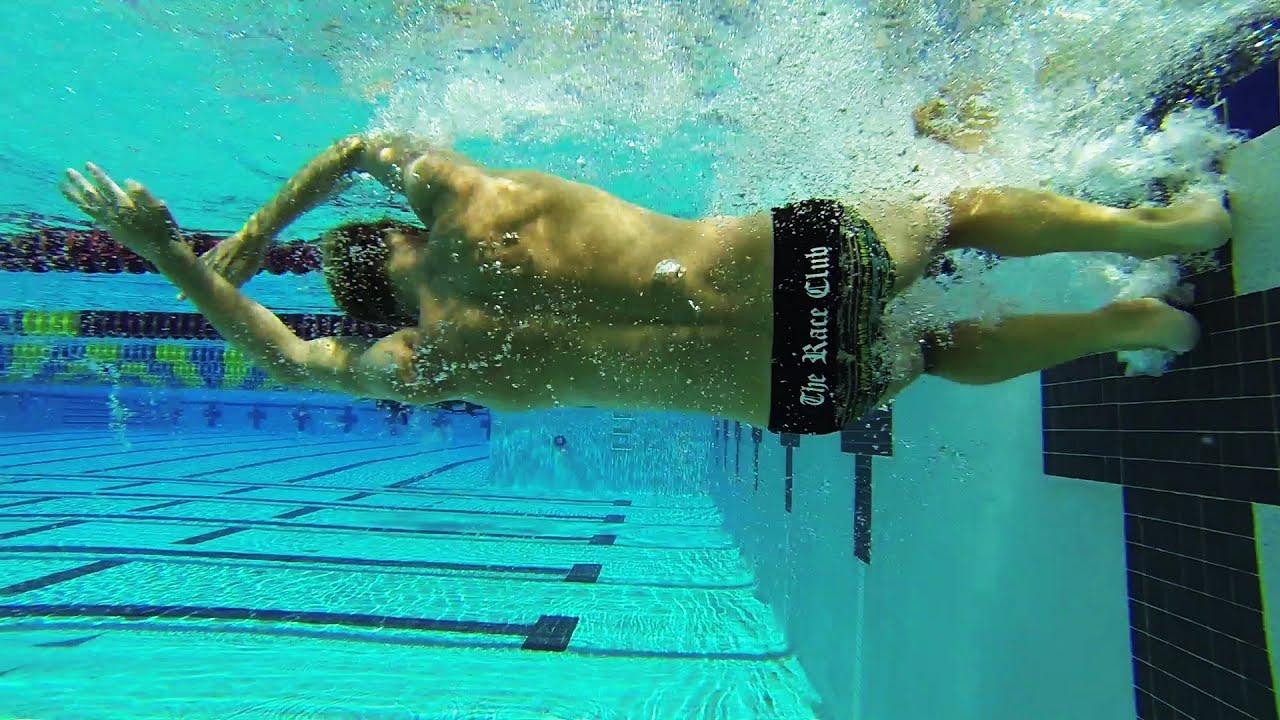 Swim meet part 1 - 1 part 7