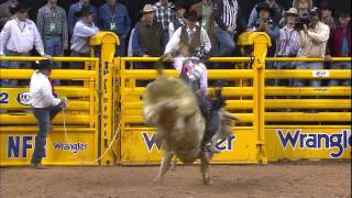 Round 10 Wrangler NFR Highlights