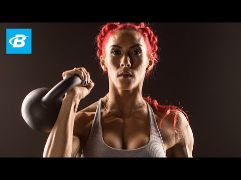 Take Control of Your Body | BodyFit Motivation