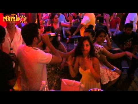 Cafe Mambo: Final Wave 2014