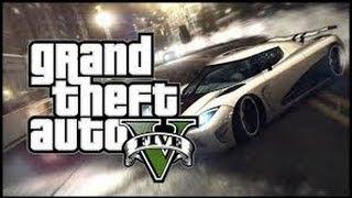 Top 5 Des Plus Belles Voitures De GTA 5 ! (tuner)