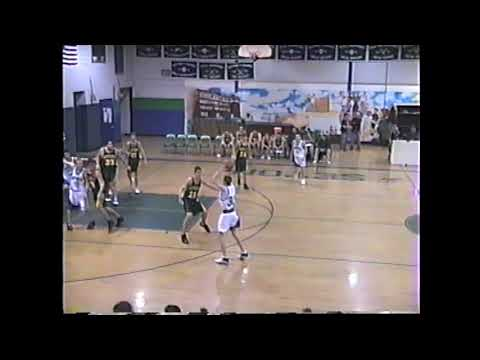 NAC - Seton Catholic JV Boys  1-23-04