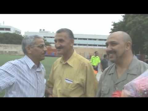 Hommage à Laib Salim et Daif Amara