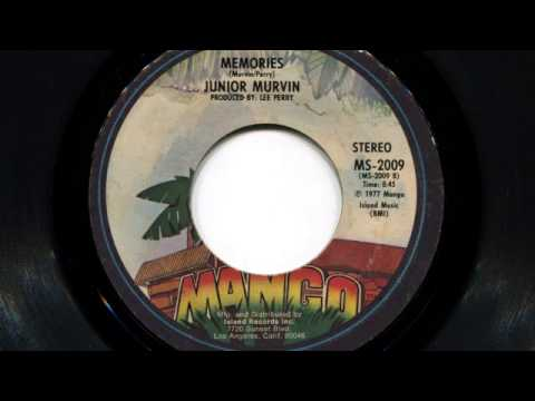 (1977) Junior Murvin: Memories (7