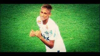 Neymar 2013 Goals & Skills HD