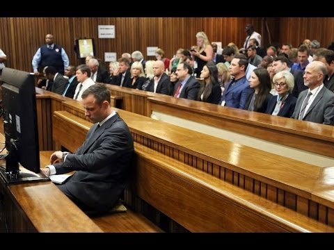 Oscar Pistorius' Neighbour Heard 'Blood-Curdling' Screams