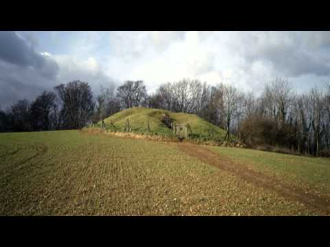 Uley Long Barrow Quedgeley Gloucestershire