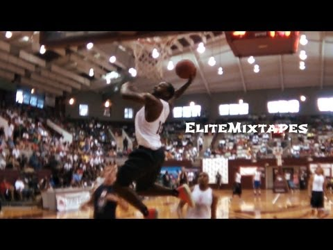 Michael Deloach Has SICK Game; Official 2011-2012 EliteMixtape