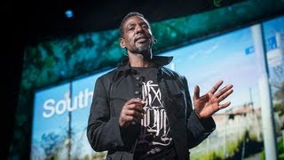 Ted Talks: Ron Finley: A Guerilla Gardener in South Central La