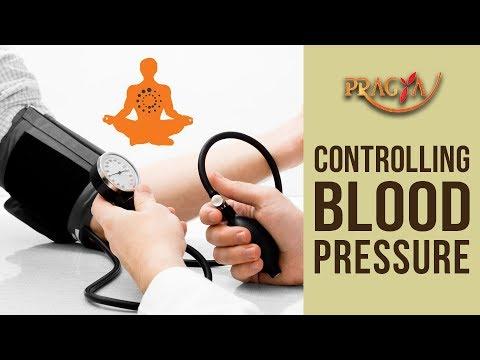 How To Control Your Blood Pressure | Dr. Vibha Sharma (Ayurveda & Panchkarma Expert)
