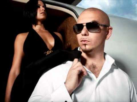 Pitbull feat Michel Telo - Ai Se Eu Te Pego (New Dennci Remix 2012)
