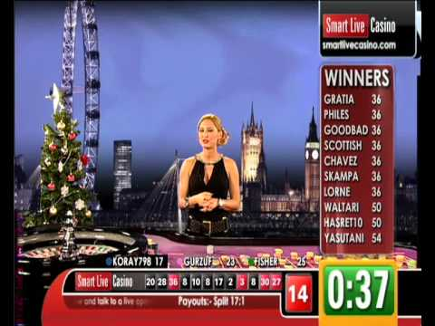 smart live casino not on sky