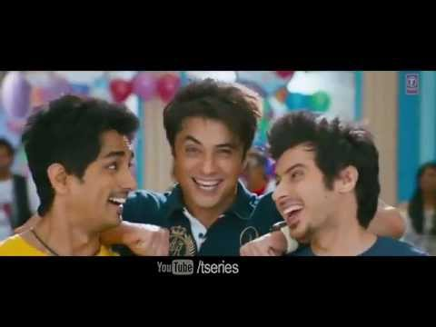 'Har Ek Friend Kamina Hota Hai' (Full Video Song) *HD* -