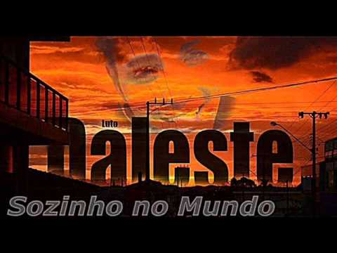 Mc Daleste - Sozinho no mundo  (THG PROD) Música nova 2013