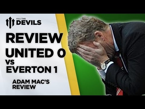 """United - What Are We Doing?"" 