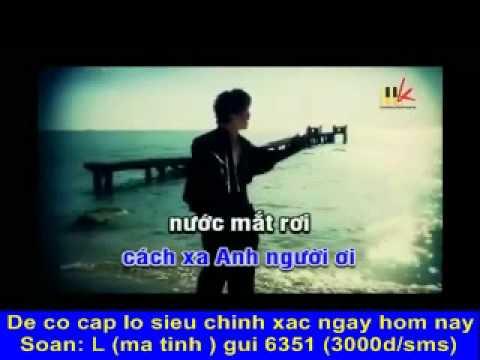 Loi Noi Doi Khi Yeu   Cao Trung   YouTube