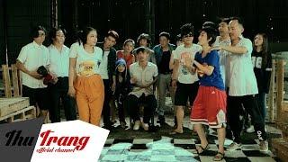 Lớp Học Dị Nhân [Official] - Thu Trang, Khương Ngọc, La Thành