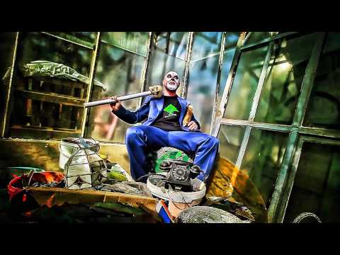 TRZECI WYMIAR - DOLINA KLAUNOOW (prod. DONATAN, cuts: DJ TWISTER) - Official Video