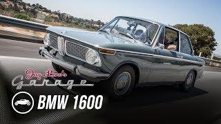 1967 BMW 1600 - Jay Leno's Garage. Watch online.