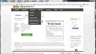 Cómo Eliminar Sweet Page Y Toolbar.