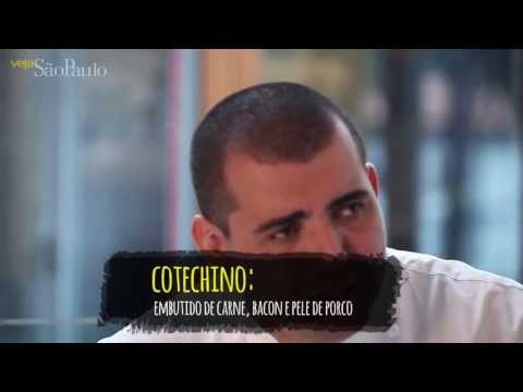 Jefferson Rueda, o Chef Ítalo-Caipira